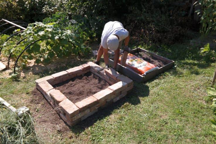 Frühbeet selber bauen