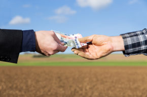 Härtefallfonds Landwirtschaft Österreich