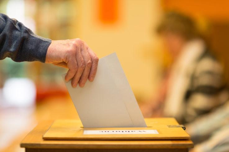 LK-Wahl 2021 in Steiermark OÖ Tirol Kärnten Vorarlberg Landwirtschaftskammer