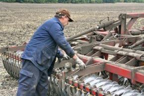 Landarbeitsgesetz LAG 2021 Landarbeitsrecht