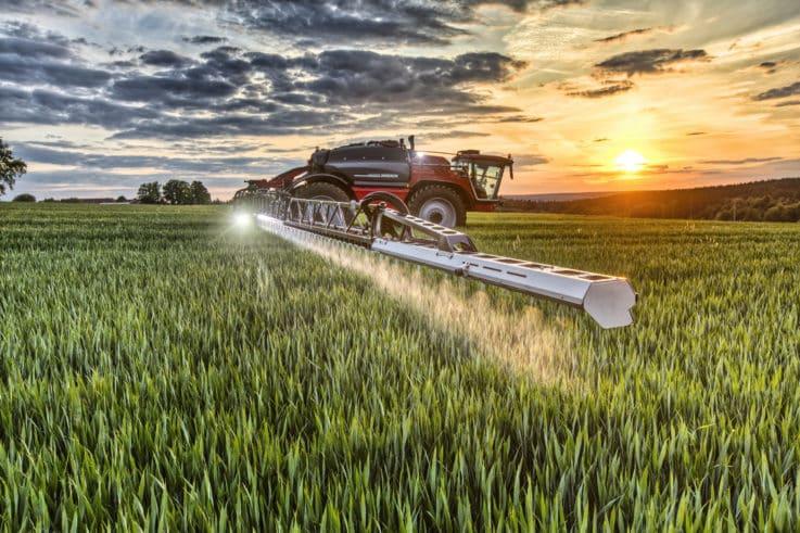 Horsch Landmaschinen Trimble Zusammenarbeit